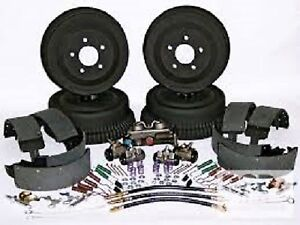 BRAKES PLAQUETTE FREIN DISK PADS ROTOR DISQUES CARDAN AXLE PARTS