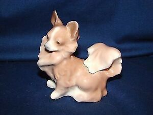 Lladro Small Dog