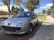 Peugeot oxygo 307 hdi Parmelia Kwinana Area Preview