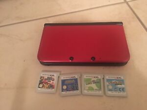 3DS XL Ashby Wanneroo Area Preview