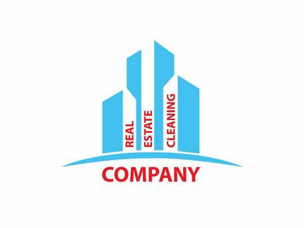 REAL ESTATE CLEANING COMPANY