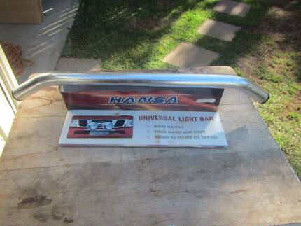 Hansa Universal Light Bar