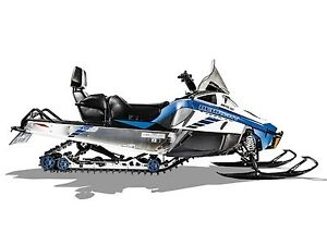 2017 Arctic Cat Bearcat 2000 XT ES