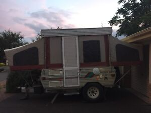 Coromal Magnum 280 Rally XC Off-road camper Oakden Port Adelaide Area Preview