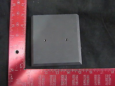 Varian Semiconductor Equipment E17280170 Shield Faraday Aperture Graphite