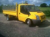 J&L Waste rubbish removal, scrap metal, house clearance, man and van, skip, rubble removal