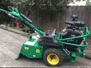Wanted: Red Roo RH1620 Hydraulic Rotary Hoe