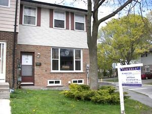 NEW LISTING Great updated 3 bedroom 1.5 bath condo
