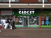 Wanted all Gadgets, games, phones, consoles, tablets