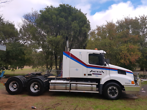 Volvo NH 12 Premer Liverpool Plains Preview
