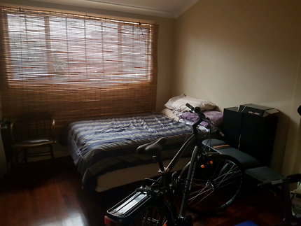 Wanted: Joondanna room for rent close to CBD