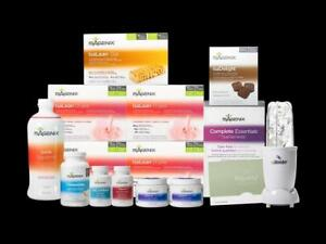 Isagenix- Health and Wellness Solutions