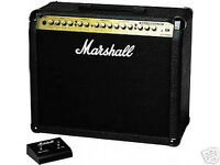 WANTED.******NON - WORKING MARSHALL AMPS - BROKEN,LOW VOLUME.etc