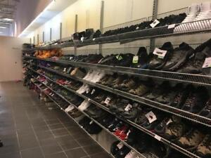 NOUVEL ARRIVAGE VETEMENTS CHAUSSURES CENTRE DE  LIQUIDATION! -80% -70%