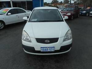 2009 Kia Rio Hatchback Perth Perth City Area Preview