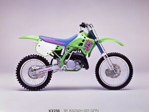 1990 KX250 EXHAUST VALVE NEEDED!!!