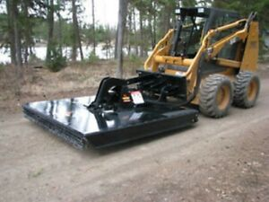 SKID STEER ATTACHMENTS - FALL SALE/NO PST ON ALL ATTACHMENTS!