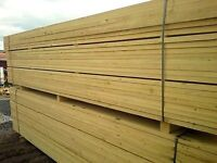 Scaffold boards banded and unbanded 3.9m X 36mm X 225mm