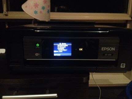 epson expression xp410 for sale