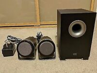 Altec Lansing BXR 1221 PC / Laptop speaker