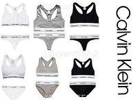 Calvin Klein Bra Brief Set - Wholesale
