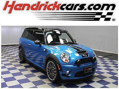 mini cooper clubman ebay. Black Bedroom Furniture Sets. Home Design Ideas