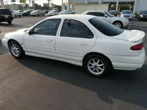 Ford Contour FULLY SAFETIED AND ETESTED Windsor Region Ontario image 1