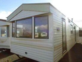3 bedroom house flat static caravan brackley £600