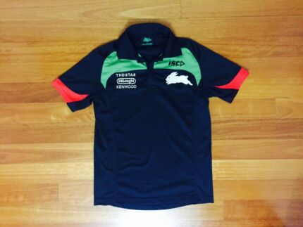 South Sydney Rabbitohs ISC Rugby League Polo