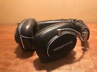 Bowers & Wilkins P7 Over Ear Headband Headphones RRP £279