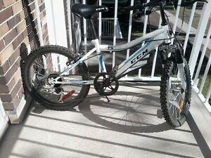 """CCM FS 2.0 Kids 20"""" Mountain Bike"""