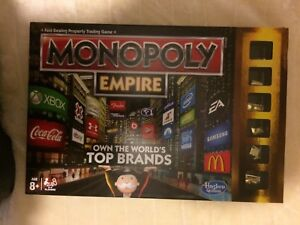 Monopoly Empire Higgins Belconnen Area Preview