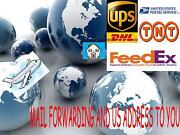 USA Forwarding
