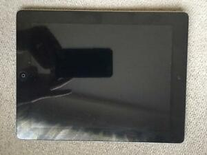Used ipad4,wifi,16gb Cambridge Kitchener Area image 2