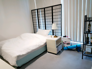OWN ROOM 2mins walks to central station and UTS Chippendale Inner Sydney Preview