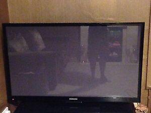 50 Samsung plasma 1080P-Mint-Picture needs minor TLC