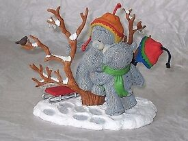 Me 2 You Ornament 'Frosty Days'