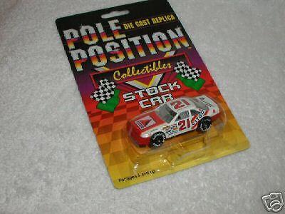Pole Position - Morgan Shepherd CITGO - 1991 Thunderbird - 1/64