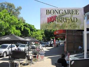 BIG CAFE/BAKERY on BRIBIE ISLAND Bongaree Caboolture Area Preview