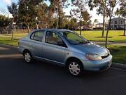 1999 Toyota Echo Sedan Northgate Port Adelaide Area Preview