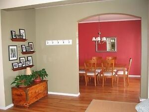 HOW OFTEN SHOULD YOU PAINT YOUR HOME?... London Ontario image 2