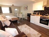 One, two and three bedroom short stay apartments/houses in Doncatser