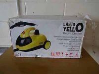 Little Yello Multi Purpose Steam Cleaner