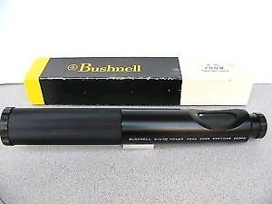 Bushnell 9x to 30x Z-o-o-m Spotting Scope.