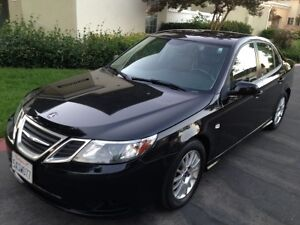 Great Condition Turbo Charged 2008 Saab 9-3