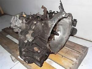 Transmission manuelle Toyota Corolla 2005