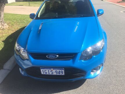 Wanted: ford fg xr6 turbo for sale