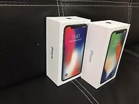 IPHONE X 64GB UNLOCKED COME WITH APPLE WARRANTY 01274921308