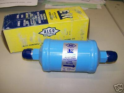 New Alco Controls Refrigerant Filter-drier Typeek-165
