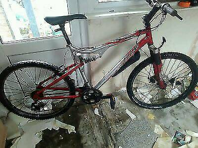 Apollo FS 26 EST mountain bike
